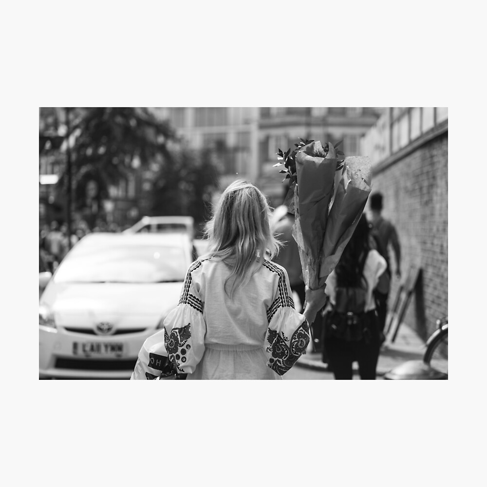BRICK LANE, LONDON - 2018 Photographic Print