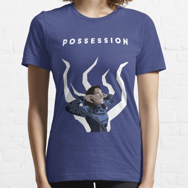 Possession - Isabelle Adjani Essential T-Shirt