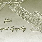 With Deepest Sympathy by Eve Parry