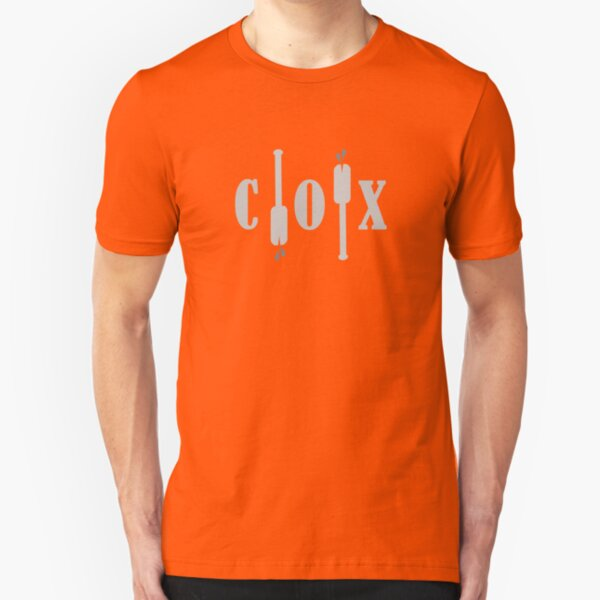 C|O|X Slim Fit T-Shirt