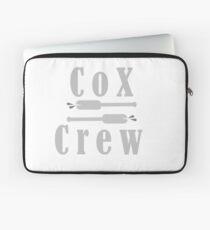 Cox Crew Laptop Sleeve