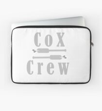 Cox Crew Laptop Sleeve