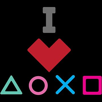 I love playing console by PMPTV