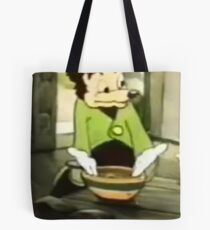 Who stole my spaghet?! Tote Bag