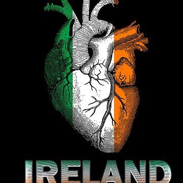 Ireland pumps my Heart by francodelgrando