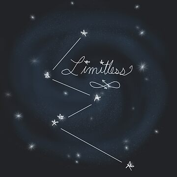 Limitless by C-Joy