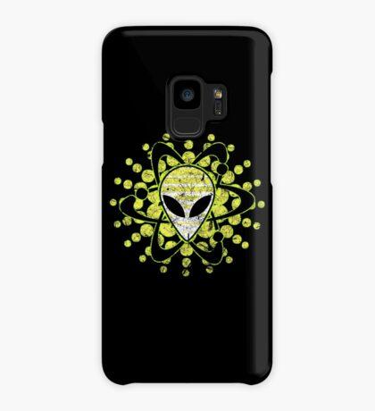 Atomic Alien - Dark Case/Skin for Samsung Galaxy