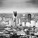 CityScape London by Jakob Robb