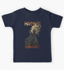 River Song: Haters Gonna Hate Kids Tee
