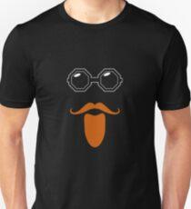 Ginger Geezer - Sir Vivian Stanshall Unisex T-Shirt