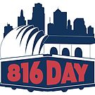 816 Day  by KCMO  Downtown Neighborhood Association