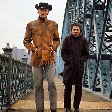 Midnight Cowboy by jonzes