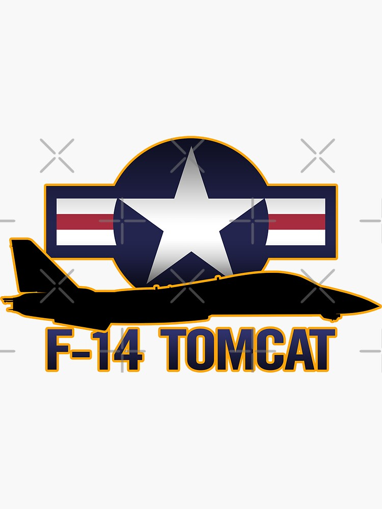 F-14 Tomcat by hobrath