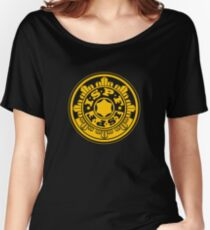 ISPF - International Space Police Force Women's Relaxed Fit T-Shirt
