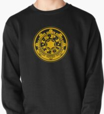 ISPF - International Space Police Force Pullover Sweatshirt