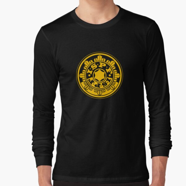 ISPF - International Space Police Force Long Sleeve T-Shirt