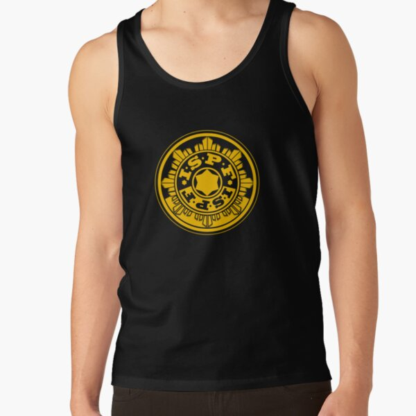 ISPF - International Space Police Force Tank Top