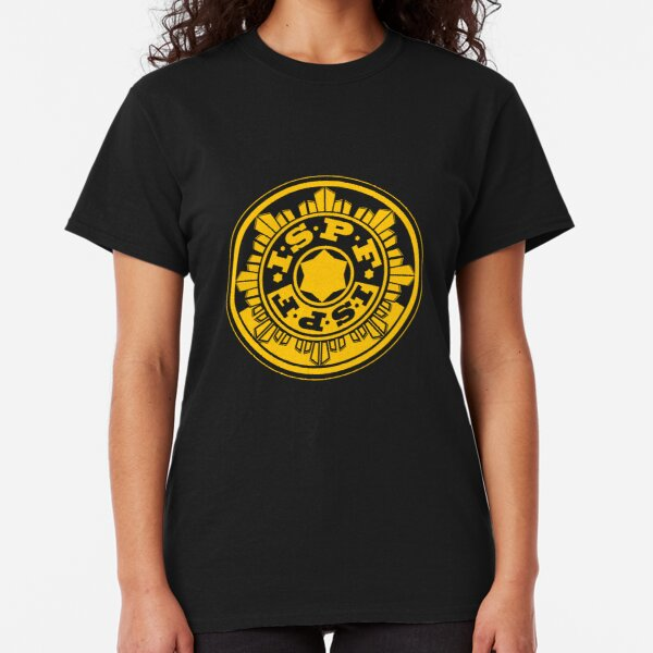 ISPF - International Space Police Force Classic T-Shirt