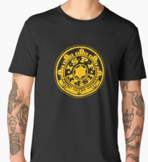 ISPF - International Space Police Force Men's Premium T-Shirt