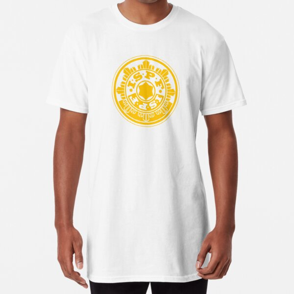ISPF - International Space Police Force Long T-Shirt