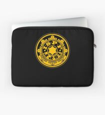 ISPF - International Space Police Force Laptop Sleeve