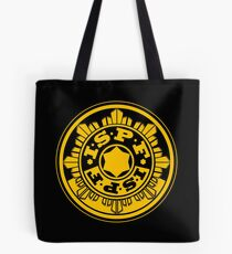 ISPF - International Space Police Force Tote Bag