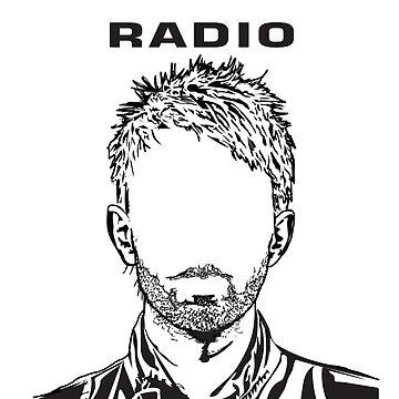 Radio-Head by jhojho