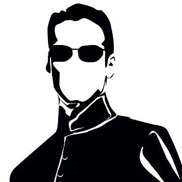 Neo - Matrix by jhojho