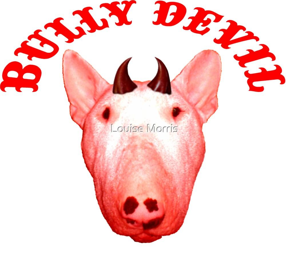 Bullie Devilish by Louise Morris