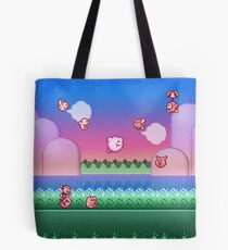 Kirby Level One Tote Bag