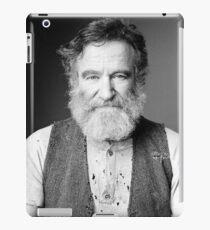 Robin Williams iPad-Hülle & Klebefolie