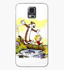 Calvin & Hobbes  Case/Skin for Samsung Galaxy
