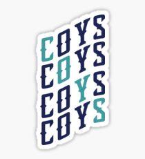 COYS 2019 Sticker