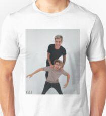 Kian Lawley and Jc Caylen Unisex T-Shirt