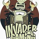 Invader Gaming by Jay Williams