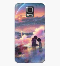 Kimi no Na Wa Case/Skin for Samsung Galaxy