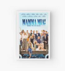 Mamma Mia - Hier gehen wir wieder! Notizbuch