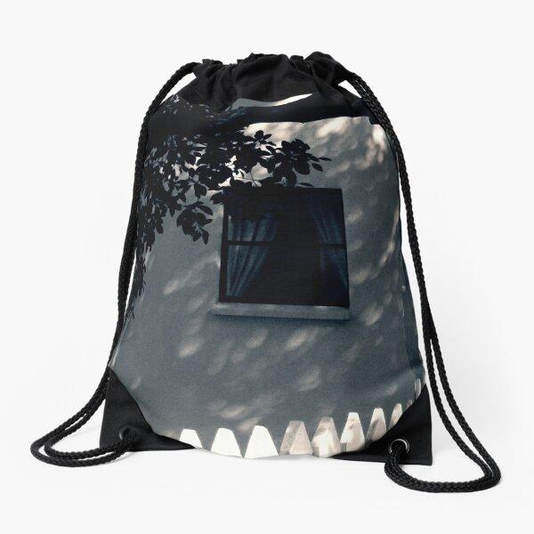 Seclusion Drawstring Bag