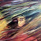 Like the wind by Pablo Lavaniegos Ramírez
