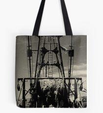 The Lena Pearl, Point Judith, RI, USA Tote Bag