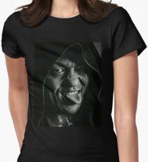 Camiseta entallada para mujer MINORU SUZUKI STICK IT