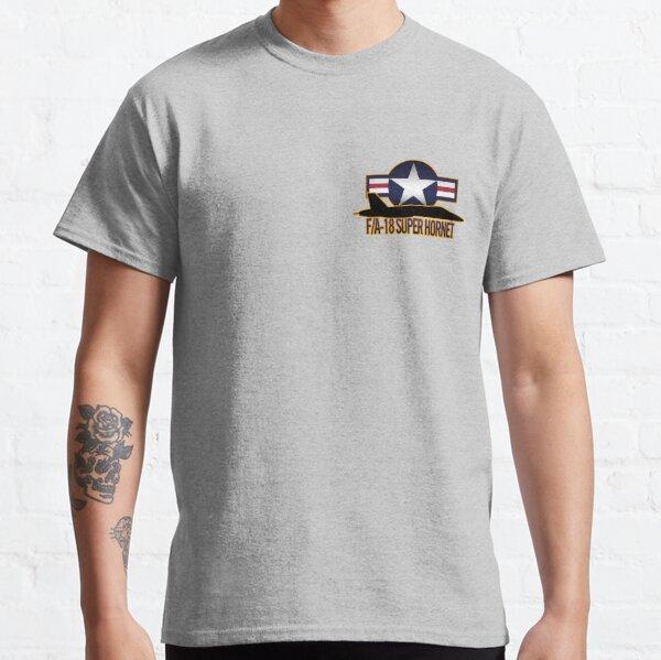 F/A-18 Super Hornet  Classic T-Shirt