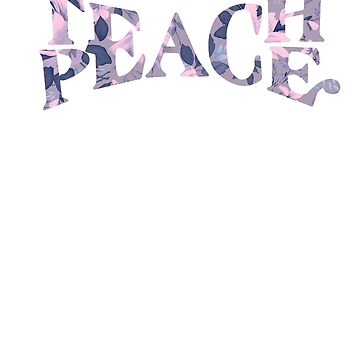 Peach by Maridac