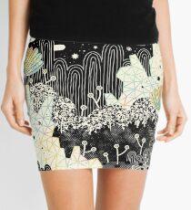 Into the Unkown... Mini Skirt