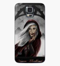 Manon Blackbeak Case/Skin for Samsung Galaxy