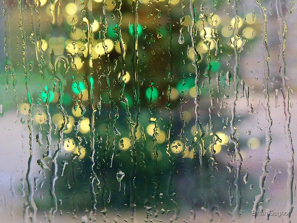 Holiday Tears by Brian Gaynor