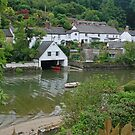 Helford by RedHillDigital