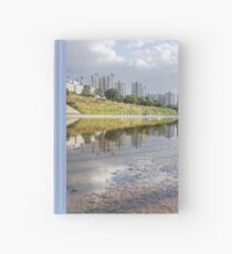 urban reflections Hardcover Journal
