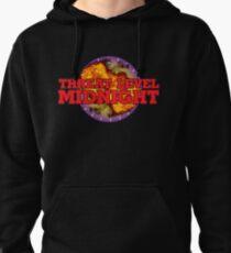 Threat Level Midnight Logo Pullover Hoodie