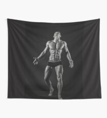 Better Beware by vishstudio Wall Tapestry